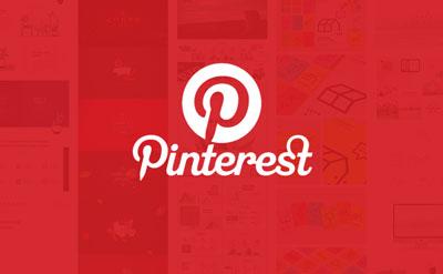 Pinterest不能用了?只需一步就可复活它